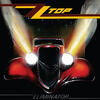 TV Dinners (2008 Remastered Version) - ZZ Top