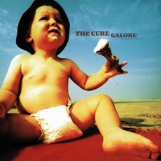 Love Song - The Cure