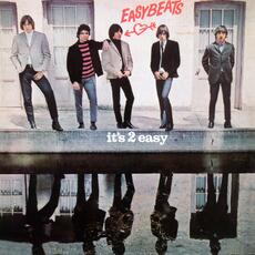 Friday on My Mind (Mono Version) - The Easybeats