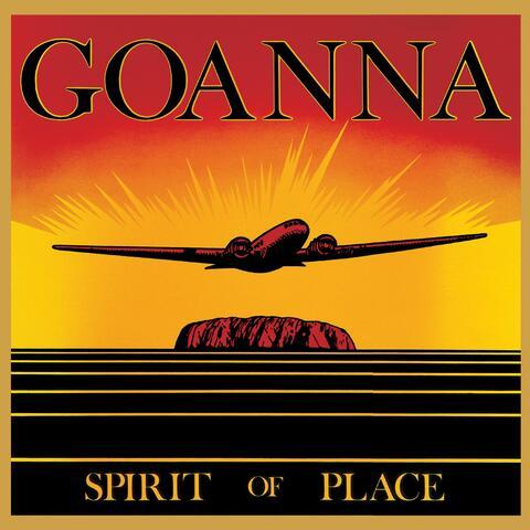 Goanna