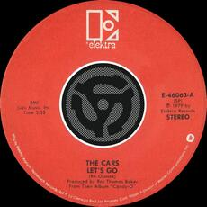 Let's Go (45 Version) - The Cars