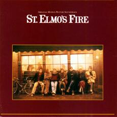 St. Elmos Fire (Man In Motion) - John Parr