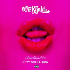 Something New (feat. Ty Dolla $ign) - Wiz Khalifa