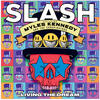 Driving Rain (feat. Myles Kennedy & The Conspirators) - Slash