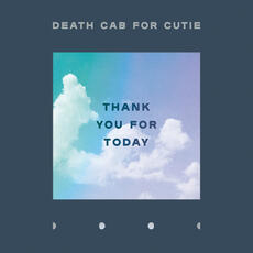 Northern Lights - Death Cab for Cutie