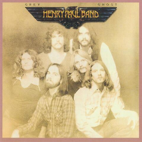 Henry Paul Band