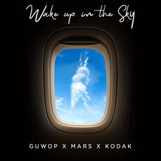 Wake Up in the Sky - Gucci Mane, Bruno Mars, Kodak Black