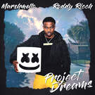 Project Dreams . ' - ' . Marshmello & Roddy Ricch