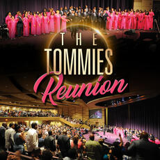 He Worked It Out - The Tommies Reunion