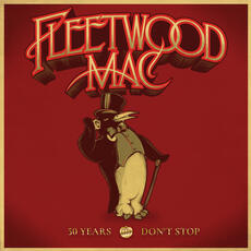 Little Lies - Fleetwood Mac