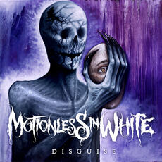 Brand New Numb - Motionless in White