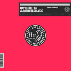 Thing For You (With Martin Solveig) - David Guetta & Martin Solveig