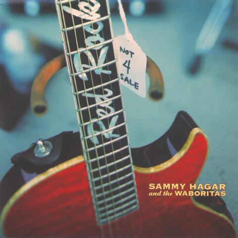 Sammy Hagar & The Waboritas