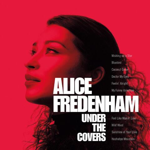 Alice Fredenham