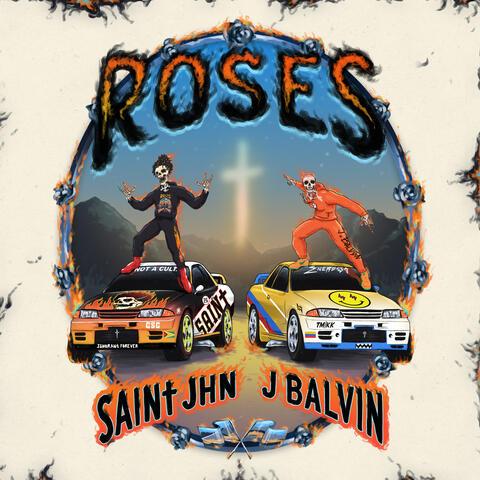 SAINt JHN & J Balvin
