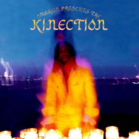 The Kinection album art