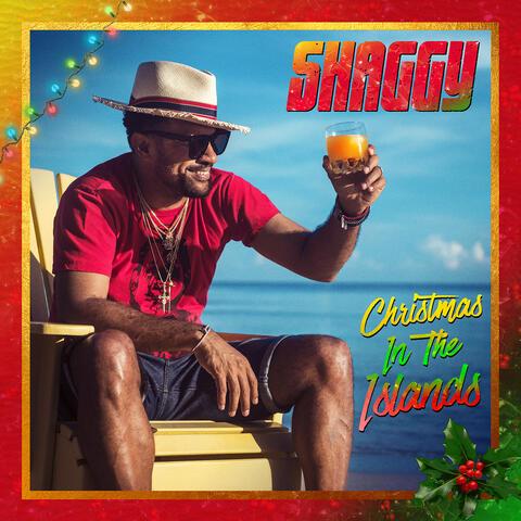 Christmas in the Islands album art