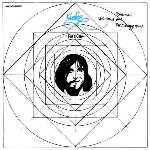 Lola (2020 Stereo Remaster) album art