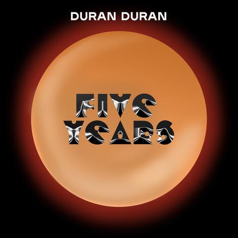 Five Years album art