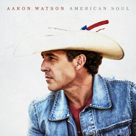 American Soul album art