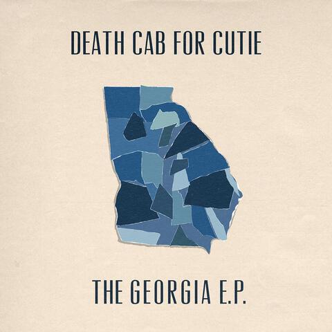 The Georgia EP album art