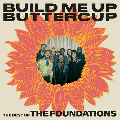 Build Me Up Buttercup: The Best of The Foundations album art