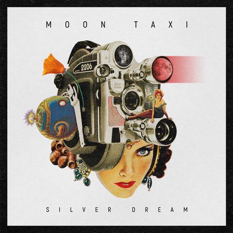 Silver Dream album art
