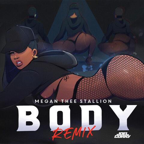 Body album art