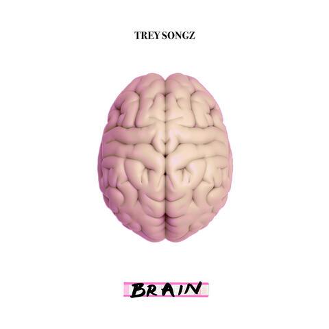 Brain album art
