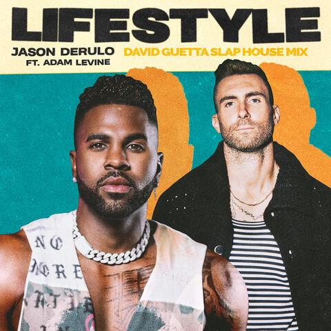 Lifestyle (feat. Adam Levine) album art