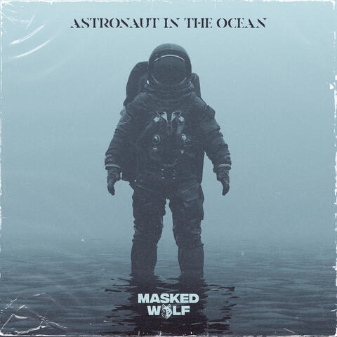 Astronaut In The Ocean album art