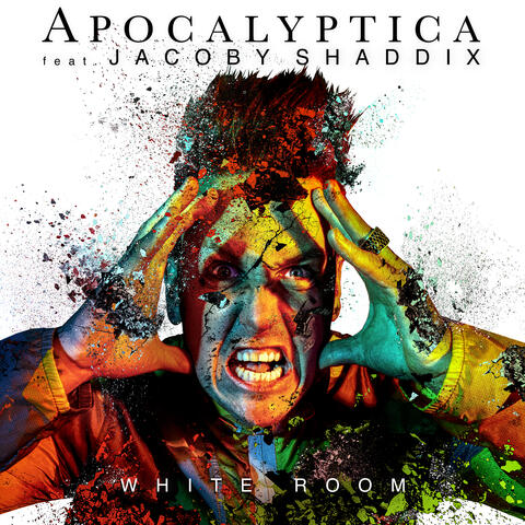 White Room (feat. Jacoby Shaddix) album art
