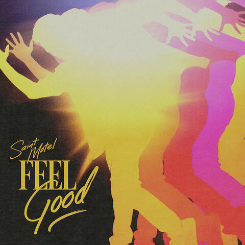 Feel Good (From the Netflix Film YES DAY) album art