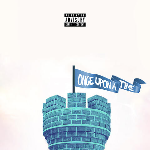 ONCE UPON A TIME album art