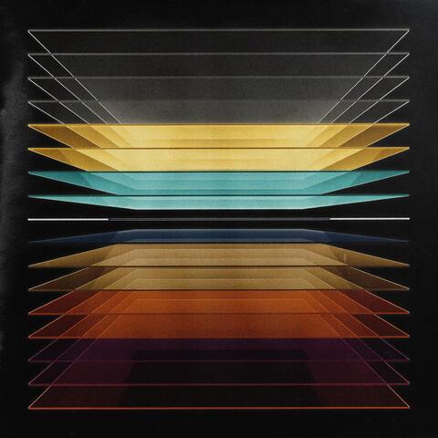 COLOURS album art