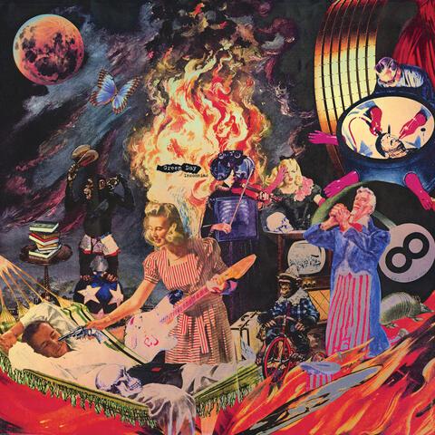Insomniac album art