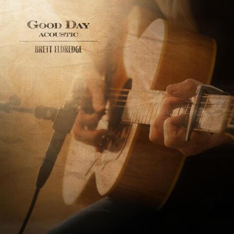 Good Day album art