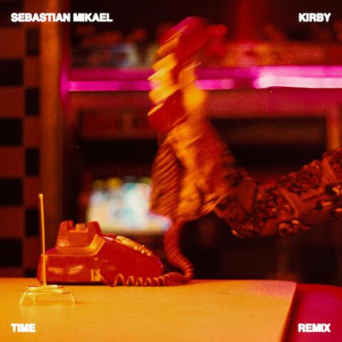 Time (Remix) [feat. KIRBY] album art