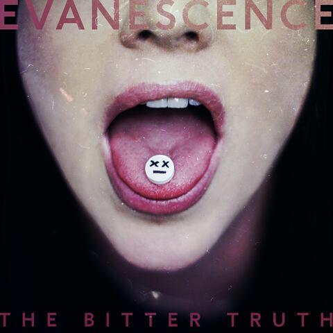The Bitter Truth album art