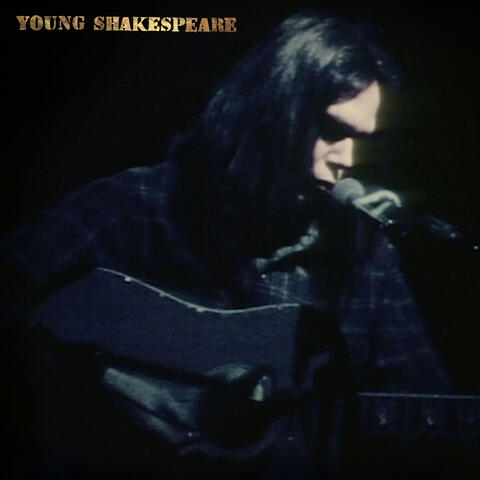 Young Shakespeare album art