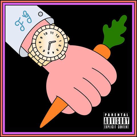 Big Boss Rabbit album art