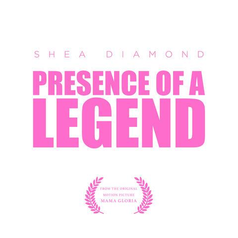 Presence Of A Legend album art