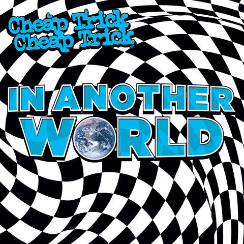 In Another World album art
