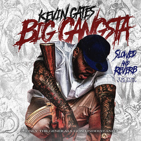 Big Gangsta album art
