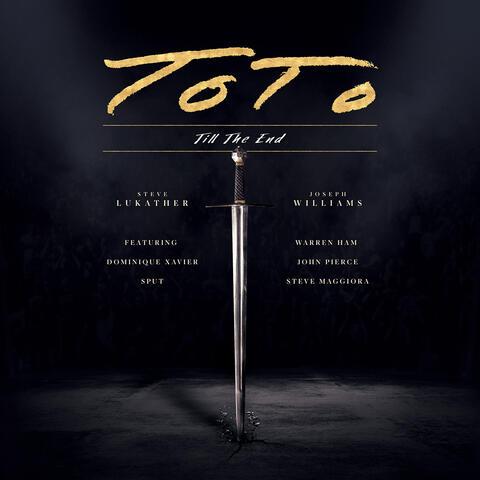 Till The End album art