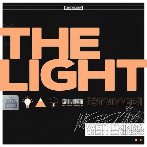 The Light album art