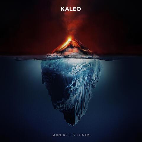 Surface Sounds album art