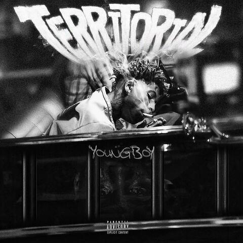 Territorial album art