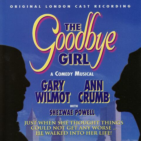 The Goodbye Girl album art
