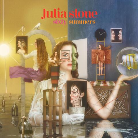 Sixty Summers album art